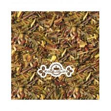 Зелений Ройбуш етнічний чай Країна Чаювання 100 г ф / п