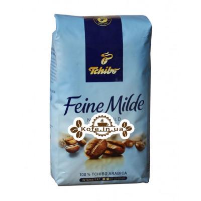 Кофе Tchibo Feine Milde зерновой 500 г (4006067083983)