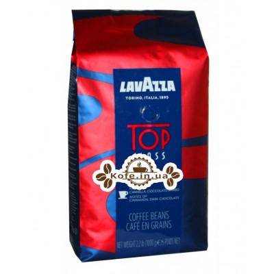 Кава Lavazza Espresso Top Class зернова 1 кг (8000070020108)
