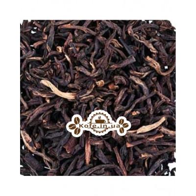 Чорний Оксамит чорний класичний чай Країна Чаювання 100 г ф / п