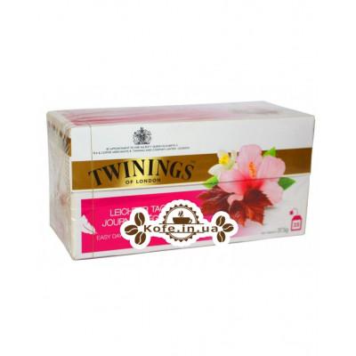 Чай TWININGS Journee Legero Фруктовий 25 х 2 г (070177273415)