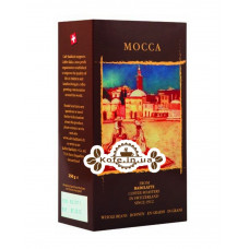 Кофе Badilatti Mocca 250 г зерновой