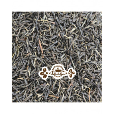 Черная Жемчужина черный классический чай Світ чаю