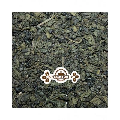 Порох Мелфорт зелений класичний чай Османтус