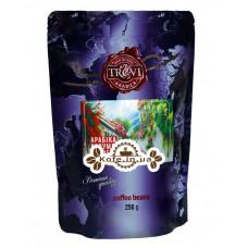 Кава Trevi Арабіка Колумбія Супремо зернова 250 г (4820140050767)