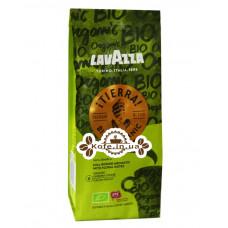 Кофе Lavazza Tierra Bio-Organic молотый 180 г (8000070022225)