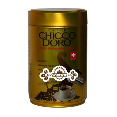 Кава Chicco d'Oro Tradition зернова 250 г ж / б (7610899122405)