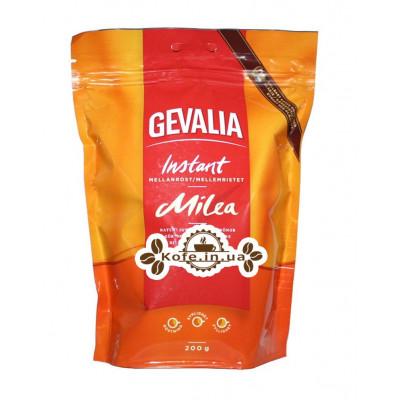 Кава GEVALIA Milea Instant розчинна 200 г економ. пак.