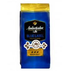 Кава Ambassador Blue Label зернова 250 г (7612654000270)
