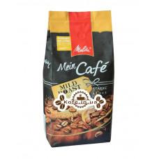 Кофе Melitta Mein Cafе Mild Roast зерновой 1 кг