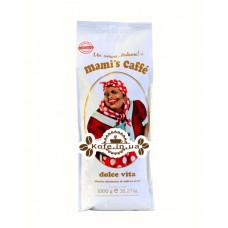 Кава Mami's Dolce Vita 1кг