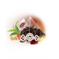 1001 ніч чорний ароматизований чай Османтус 50 х 2 г