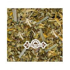 Мате Лимон этнический чай Країна Чаювання 100 г ф/п