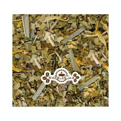 Мате Лимон етнічний чай Країна Чаювання 100 г ф / п