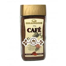 Кава GRANDOS Exclusive розчинна 200 г ст. б. (4009041100775)