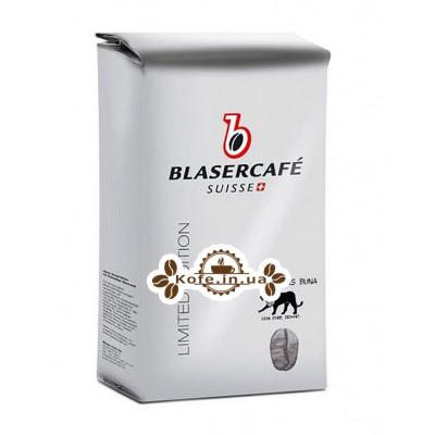 Кава Blaser Cafe Ethiopia Ras Buna Sidamo зернова 250 г (7610443569816)
