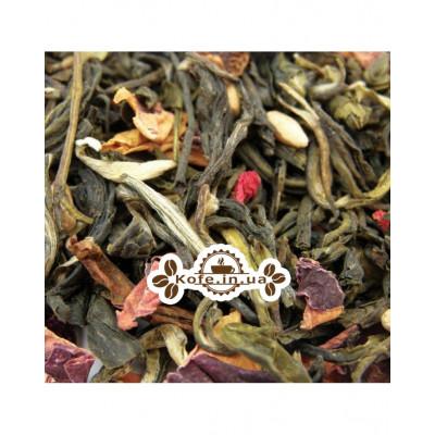 Ранок у Венеції білий елітний чай Чайна Країна