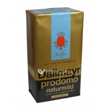 Кофе Dallmayr Prodomo Naturmild молотый 250 г (4008167203957)