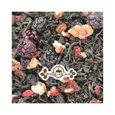 Марракеш чорний ароматизований чай Світ чаю