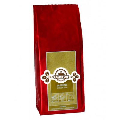 Чай Julius Meinl China Jasmine Tea With Flowers Жасмин Китайский 250 г (9000403826253)