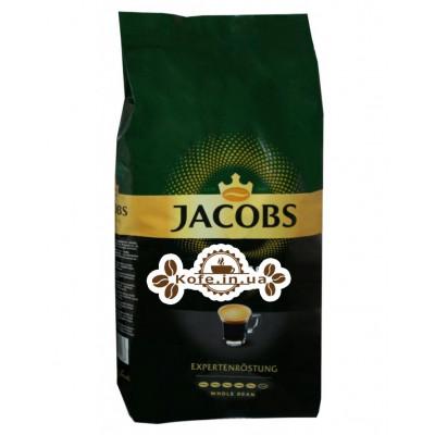 Кава Jacobs Espresso зернова 1 кг (8711000539187)