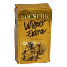 Кава EDUSCHO Wiener Extra мелена 1 кг (5997338170114)