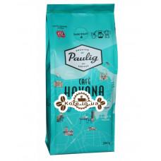 Кофе Paulig Cafe Havana молотый 250 г (6411300172085)