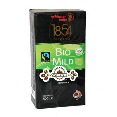 Кофе Schirmer Bio Mild молотый 500 г (4007611113125)
