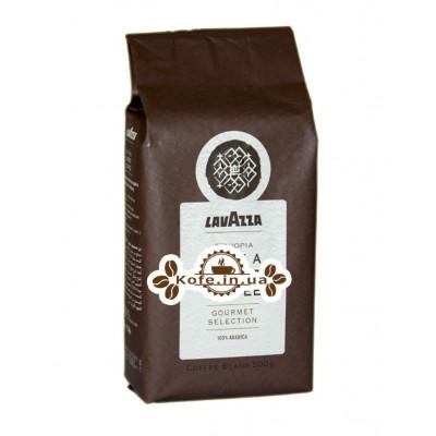 Кава Lavazza KAFA Forest Coffee зернова 500 г