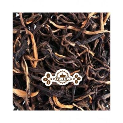 Сонячна Долина чорний класичний чай Країна Чаювання 100 г ф / п