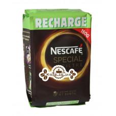 Кава Nescafe Special Filtre Recharge розчинна 150 г