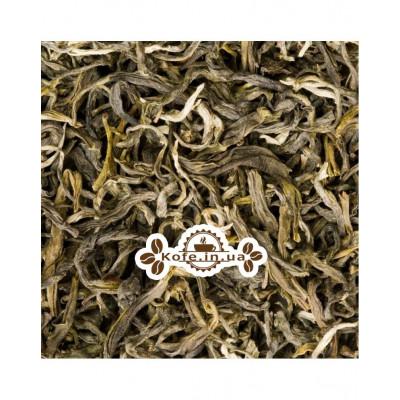 Білий Вітер зелений класичний чай Чайна Країна