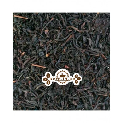 Дика Вишня чорний ароматизований чай Країна Чаювання 100 г ф / п