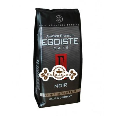 Кава Egoiste Noir мелена 250 г (4260283250318)