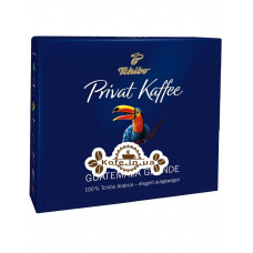 Кава Tchibo Privat Kaffee Guatemala Grande мелена 2 х 250 г (4006067006005)