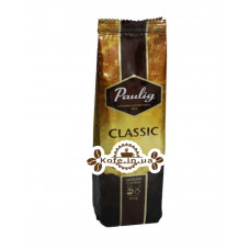 Кава Paulig Classic мелена 100 г (6411300166442)