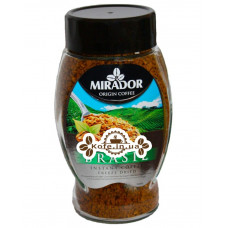 Кава Mirador Brasil розчинна 100 г ст. б. (5904277117360)