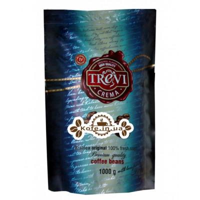 Кава Trevi Crema зернова 1 кг (4820140050163)