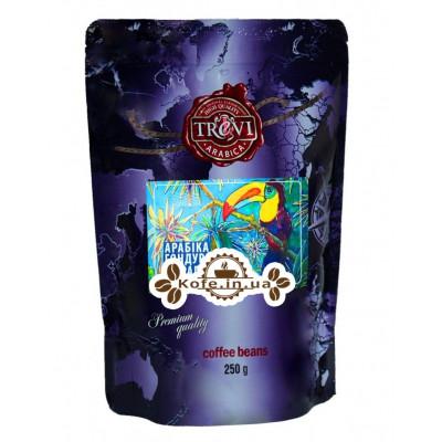 Кофе Trevi Арабика Гондурас Марагоджип зерновой 250 г (4820140050712)