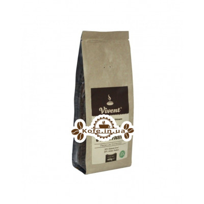 Кофе Vivent Saint Germain зерновой 400 г