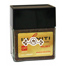Кава INFINITI RUBY розчинна 100 г ст. б.