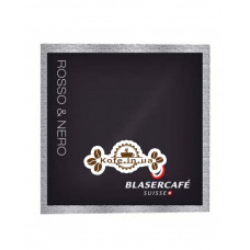 Кава Blaser Cafe Rosso & Nero в монодозах (чалдах, таблетках) 10 х 7 г (7610443000753)