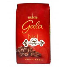 Кава EDUSCHO Gala Nr. 1 зернової 500 г (4046234859683)
