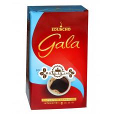 Кава EDUSCHO Gala Mild Sanft мелена 500 г (4046234860221)