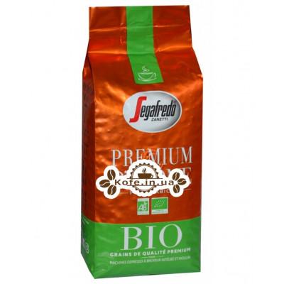 Кофе Segafredo Premium D'Arome зерновой 500 г (8003410349327)