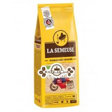 Кофе La Semeuse Colombie зерновой 250 г