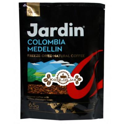 Кава Jardin Specialty Colombia Medellin розчинна 65 г (4823096803616)