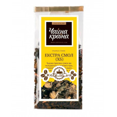 Экстра Смол (XS) травяной чай Чайна Країна - Дольче Вита 100 г п/п