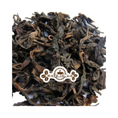 Английский Завтрак Органик черный органический чай Чайна Країна