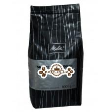 Кава Melitta Monte d'Argento Cafe Creme зернова 1 кг (4024472008575)
